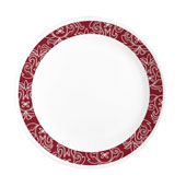 Corelle Lunch Plate