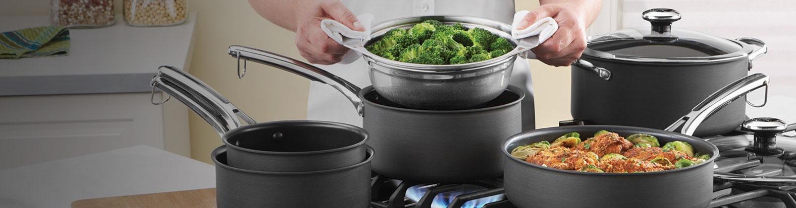 Corelle | Pyrex | CorningWare | Chicago Cutlery | World Kitchen